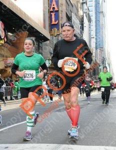 Race Recap: NYC Half Marathon 2013