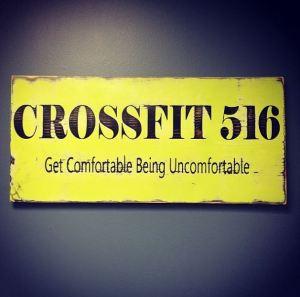 crossfit516