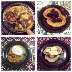 #PancakeSunday